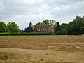 Hartlake Farm Oast, Hartlake Road, Golden Green, Kent - geograph.org.uk - 557806.jpg