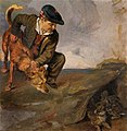 Harvey - boy-restraining-a-dog-1828.jpg