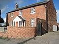 Haughton Farm House - geograph.org.uk - 1566695.jpg