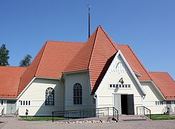 Haukipudas Church 20110701.JPG