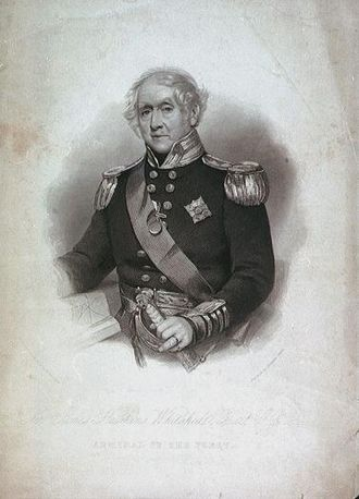 James Hawkins-Whitshed - Sir James Hawkins-Whitshed, c.1820