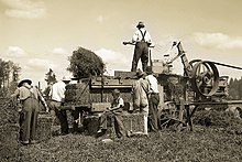 Prächtig Ballenpresse (Landwirtschaft) – Wikipedia &QD_61