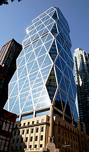 List of works by norman foster wikipedia for Norman foster strutture