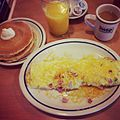 Hearty Ham and Cheese at IHOP (7988929465).jpg