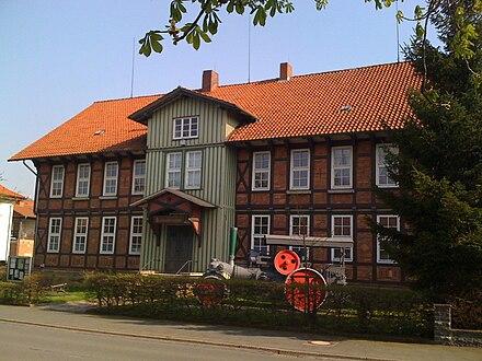 Nutten Langelsheim