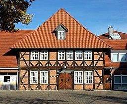 Heimatmuseum Seelze im historischen Alten Krug in Seelze