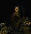 Heinrich Dittmers - Wax Modeller Simon as St. Jerome - KMSsp817 - Statens Museum for Kunst.jpg