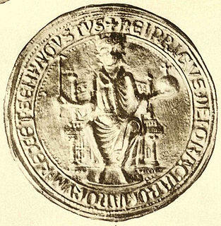 Landgrave of Thuringia and anti-king of Germany