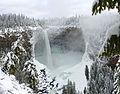 Helmcken Falls, December 2012.jpg