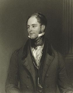 Henry Goulburn British politician