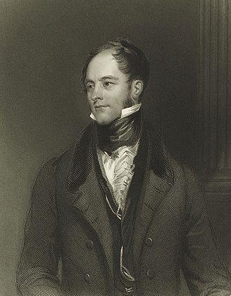 Henry Goulburn - Image: Henry Goulburn