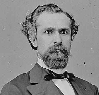 Henry G. Worthington - Image: Henry Gaither Worthington (Nevada Congressman)