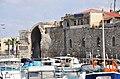 Heraklion arsenal in Crete 002.jpg