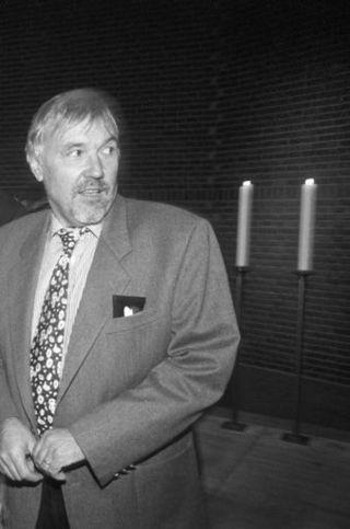 Herbert Riehl-Heyse