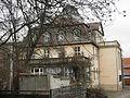 Herrenhaus Rittergut Guthmannshausen Rückseite.JPG