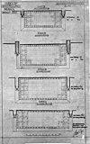herstellingswerken (schoorsteenvloertjes) 1920, tekening van cuypers - apeldoorn - 20023668 - rce