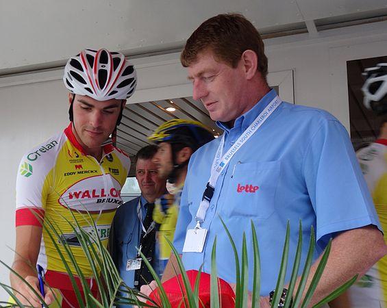 Herve - Tour de Wallonie, étape 4, 29 juillet 2014, départ (C34).JPG