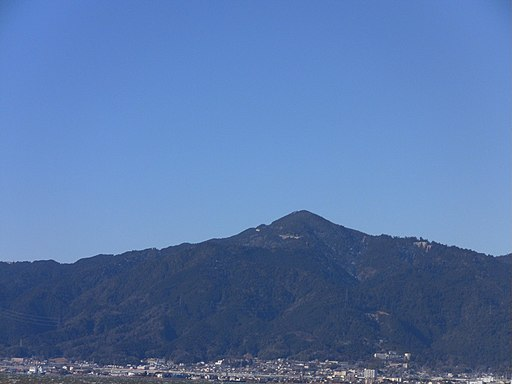 Hieizan biwakogawa