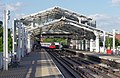 Hillingdon tube station MMB 16 1973 Stock.jpg
