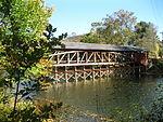 Hillsgrove Covered Bridge restoration 10.JPG