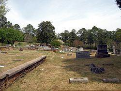 Hillside Cemetery Anniston April 2014 3.jpg