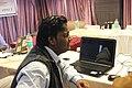Hindi Wikipedia Technical Meet Jaipur Nov 2017 (15).jpg