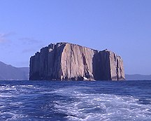 Hippolyte Rocks--Hippolyte Rocks