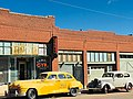 Historic street, Lowell, Arizona.jpg