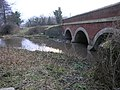 Hodsock Red Bridge - geograph.org.uk - 127472.jpg