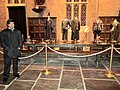 Hogwart's Great Hall, Warner Bros Harry Potter Studio, London 05.jpg
