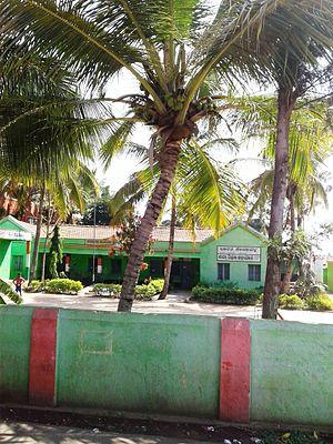 Holenarasipura - Image: Holenarasipura.Dodda kadanur