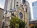 Holy Names Cathedral, Chicago, Illinois (Landscape style).jpg
