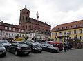 Homburg Marktplatz 2012-05-03.JPG