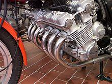 Motore a cilindri contrapposti