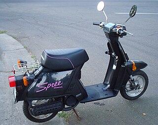 Honda PA50 - WikiMili, The Free Encyclopedia