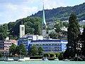 Horgen - Zürichsee - Dampfschiff Stadt Zürich 2012-07-22 16-12-43 (P7000).JPG