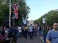 Horse Parade Grounds, The Mall, London 2012 Olympics 03.jpg