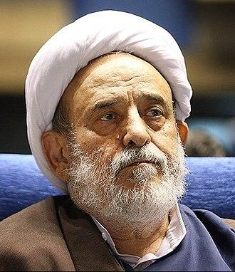 Hossein Ansarian - Image: Hossein Ansarian