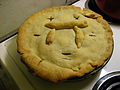 Hot pie (sans flash) for Pi Day 2008.jpg