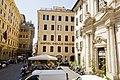 Hotel Delle Nazione, Rione II Trevi, Roma, Lazio, Italy - panoramio.jpg