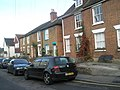Houses in Town End Street - geograph.org.uk - 1605739.jpg