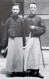 Hu Xiansu