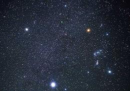 Sirius - Wikipedia Real Star In The Sky