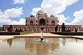 Humayuns Tomb Delhi Heritage 01.jpg