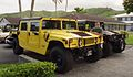 Hummers for sale ($80K) at the Ford Dealership, Kailua - Flickr - exfordy.jpg