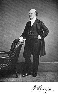 Humphrey Lloyd (physicist) Irish physicist and academic administrator