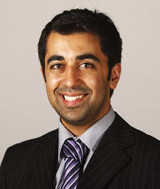 Humza Yousaf Scottish National Party politician