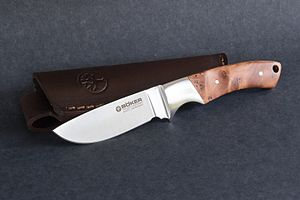 Hunting and outdoor knife Boker Integral Hunter Thuya.jpg