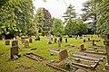 Hursley Cemetery - geograph.org.uk - 956016.jpg