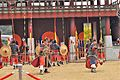 Hwaseong Fortress - UNESCO World Heritage - Offensive.jpg